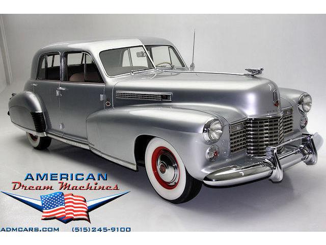 Cadillac Classic Cars Frfref10