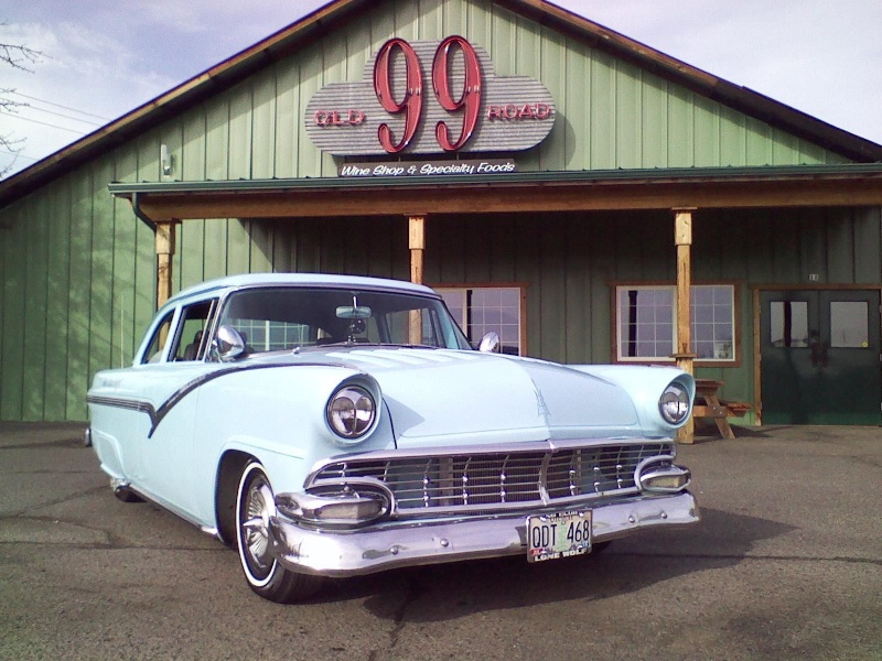 Ford 1955 - 1956 custom & mild custom - Page 2 Fssd10