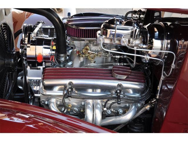 1930's custom & mild custom Ftds10