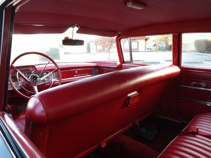 Mercury 1957 - 1960 Customs & mild custom Ftuut10
