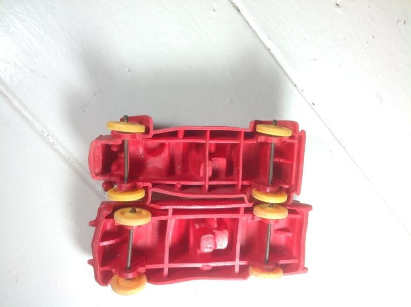 Plastic hot rod & Customs Fuf11
