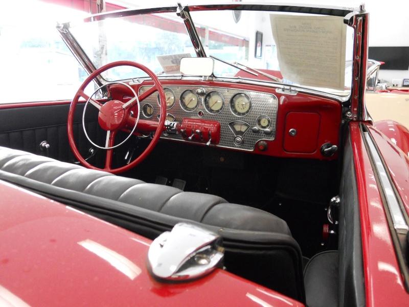 1900's - 1930's american classic cars Fufu10