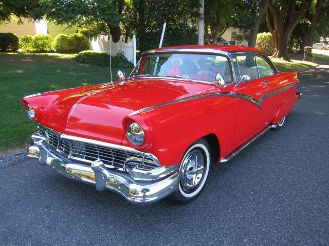 Ford 1955 - 1956 custom & mild custom - Page 2 Fv358510