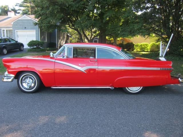Ford 1955 - 1956 custom & mild custom - Page 2 Fv358511