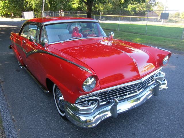Ford 1955 - 1956 custom & mild custom - Page 2 Fv358512