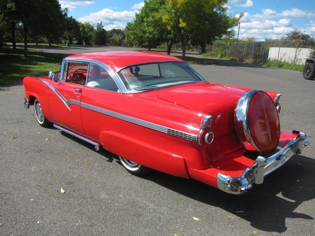 Ford 1955 - 1956 custom & mild custom - Page 2 Fv358521