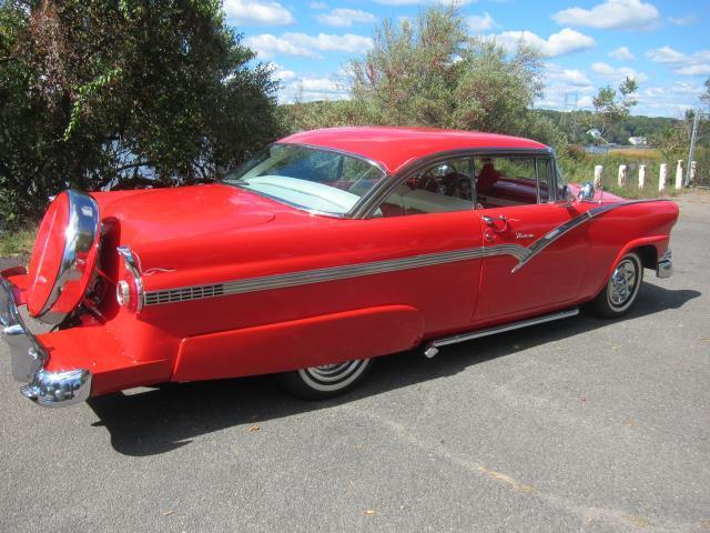 Ford 1955 - 1956 custom & mild custom - Page 2 Fv358522