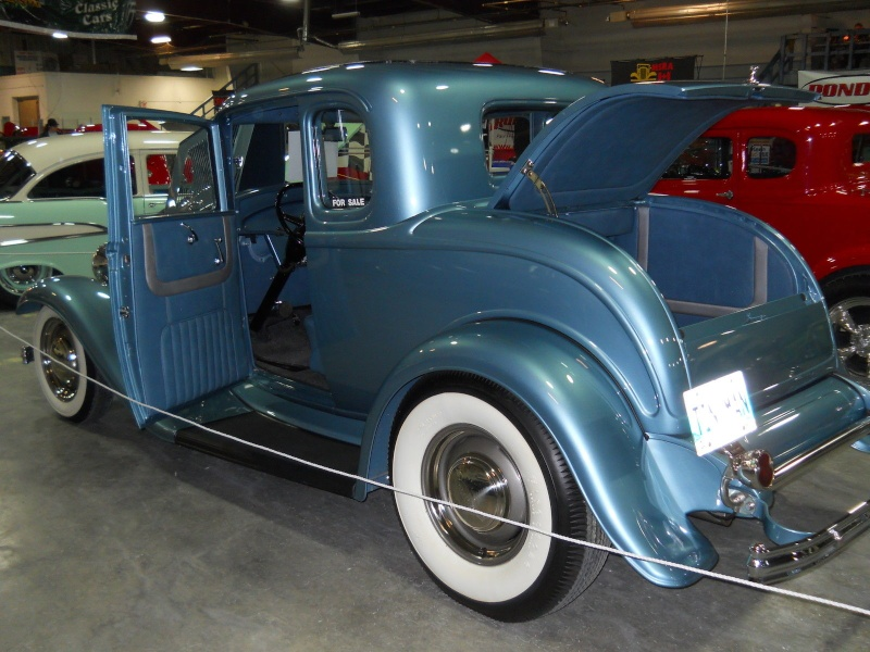 1932 Ford hot rod - Page 8 Fvf10