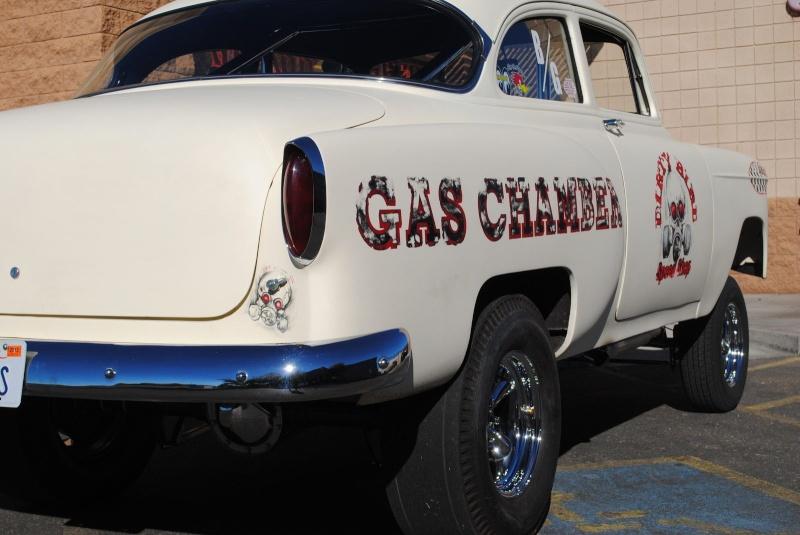 1950's GM Gasser Fyy10