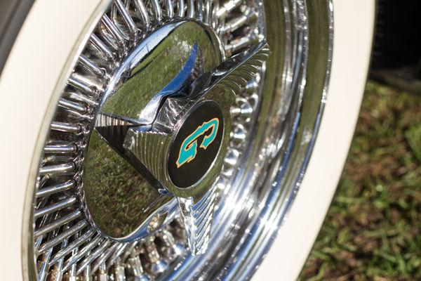 1951 Mercury - Green Machine -  Gcghh10
