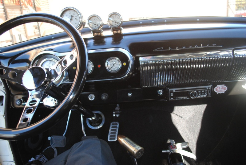 1950's GM Gasser Gcgj10
