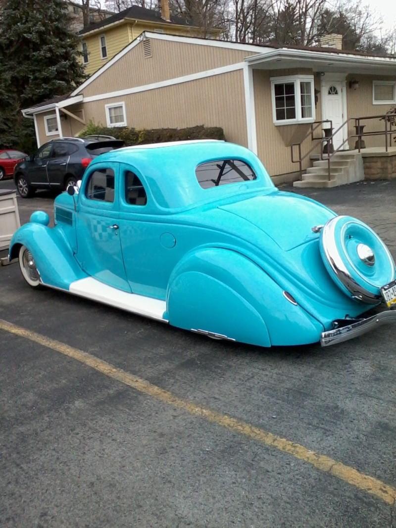 Ford 1935 - 38 custom & mild custom Gdfg10