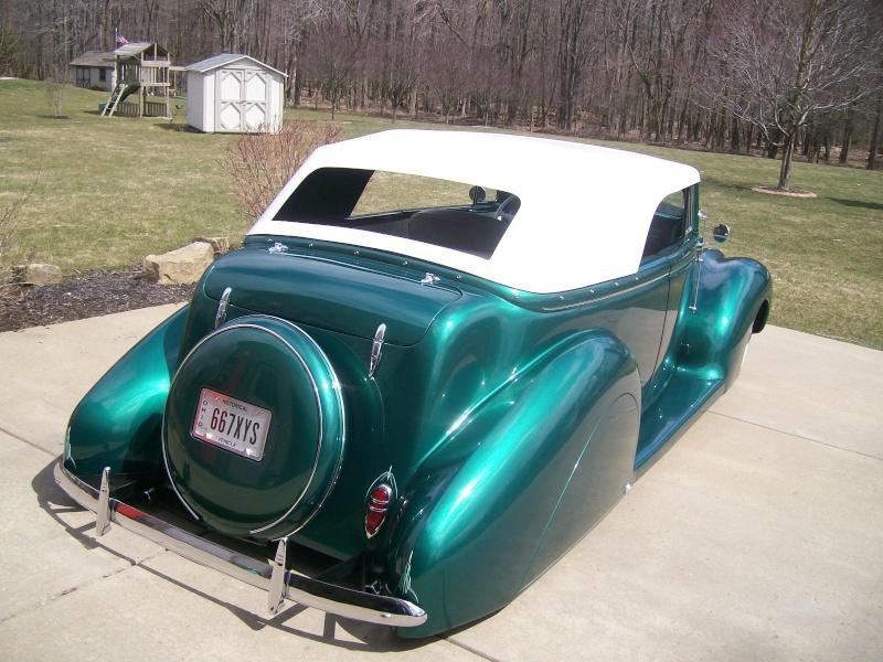 Ford 1935 - 38 custom & mild custom Gdgdg10