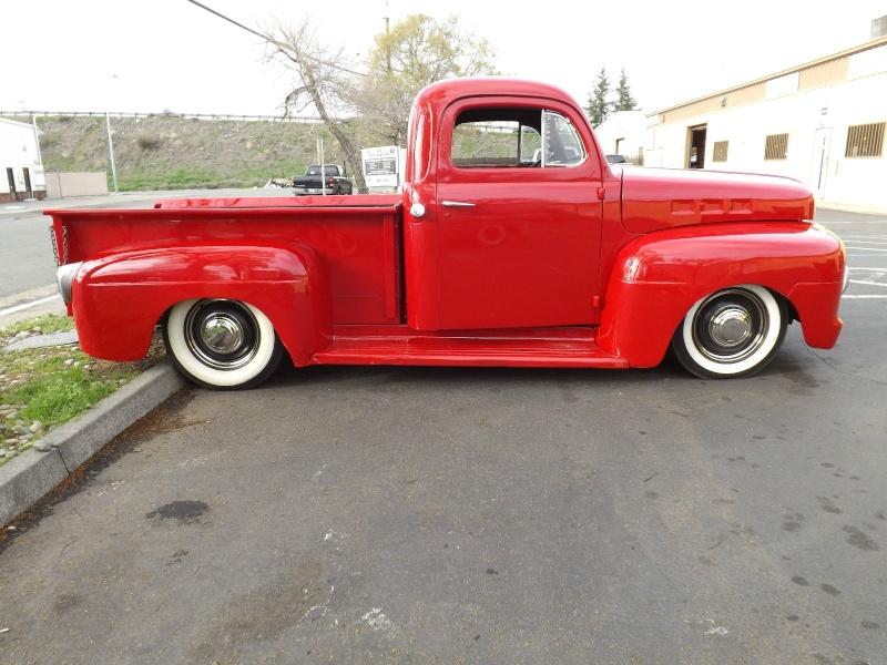 Ford¨Pick up 1948 - 1951 custom & mild custom Gdggg_10