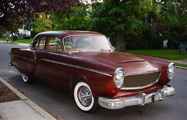 Packard custom & mild custom Geneme10