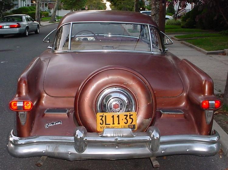 Packard custom & mild custom Geneme11