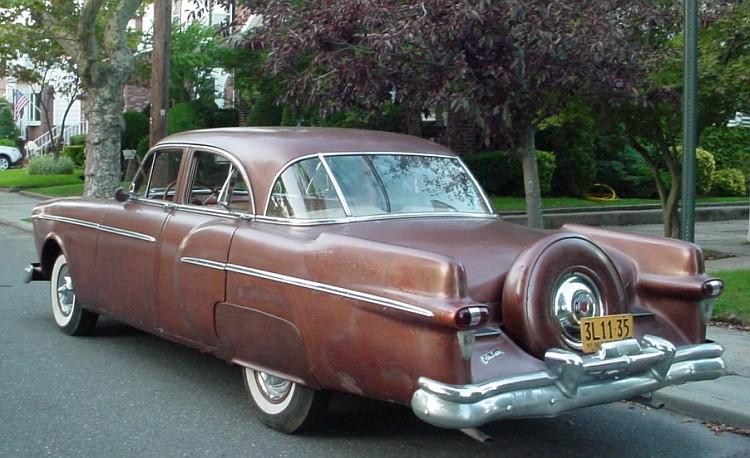Packard custom & mild custom Geneme15