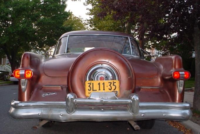 Packard custom & mild custom Geneme16