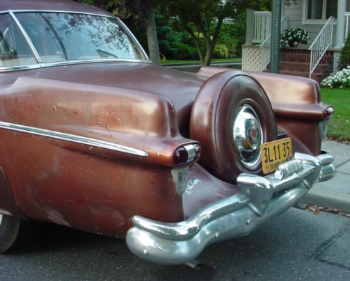 Packard custom & mild custom Geneme17