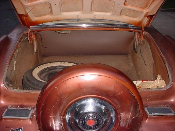 Packard custom & mild custom Geneme18