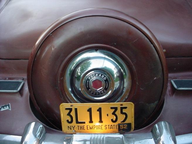 Packard custom & mild custom Geneme19