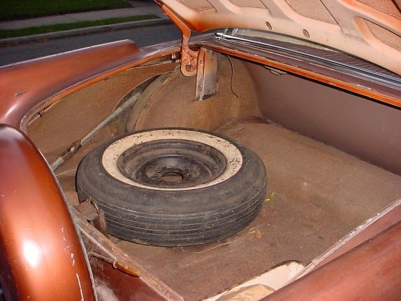 Packard custom & mild custom Geneme21
