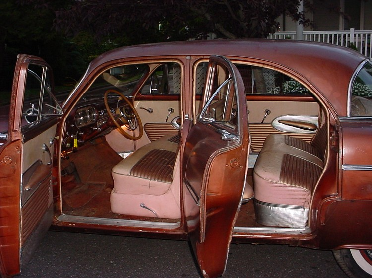 Packard custom & mild custom Geneme23