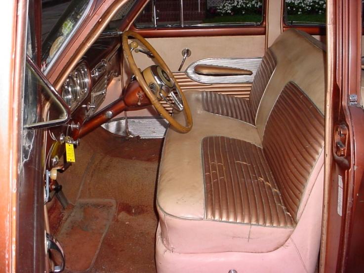 Packard custom & mild custom Geneme24