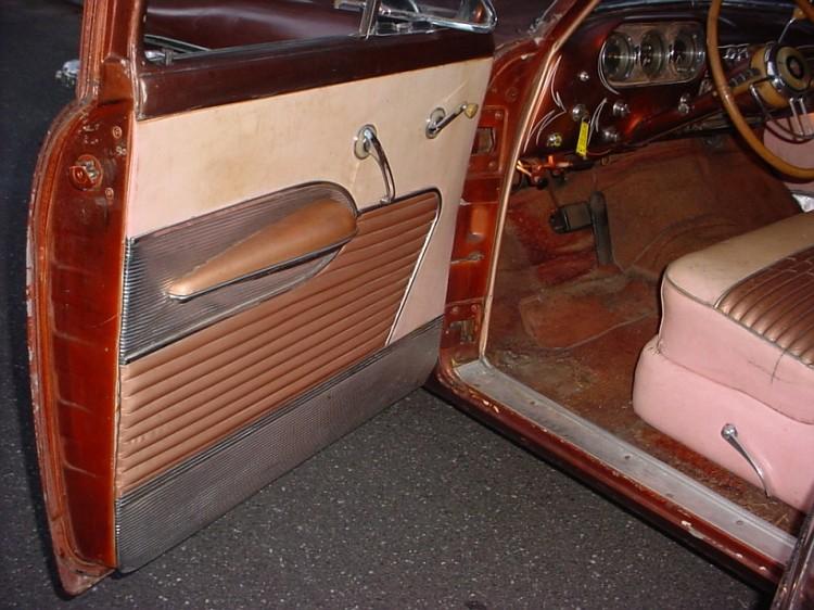 Packard custom & mild custom Geneme25