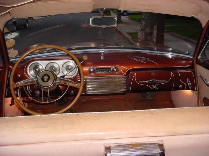 Packard custom & mild custom Geneme26
