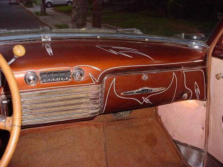 Packard custom & mild custom Geneme28