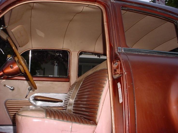 Packard custom & mild custom Geneme30