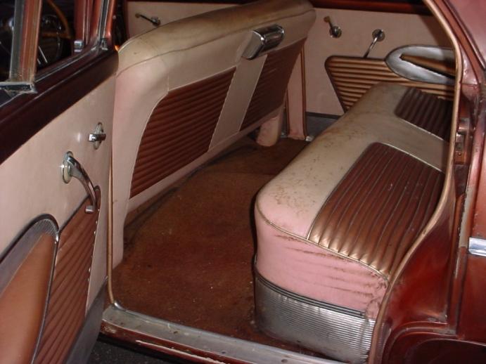 Packard custom & mild custom Geneme32