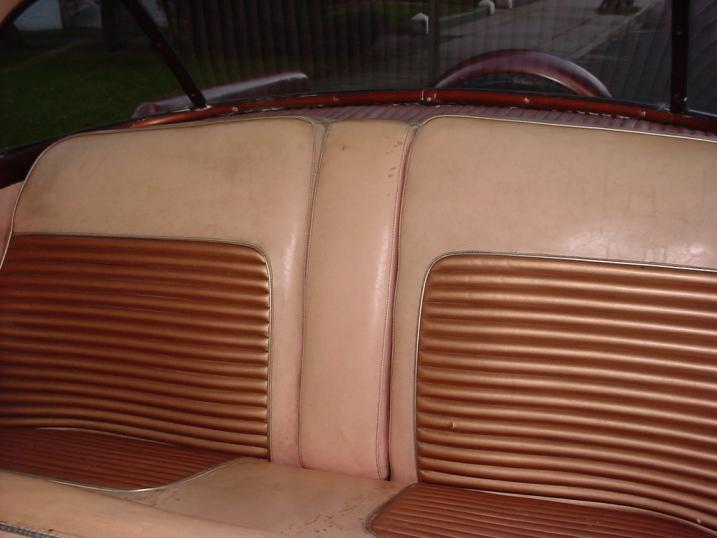 Packard custom & mild custom Geneme33