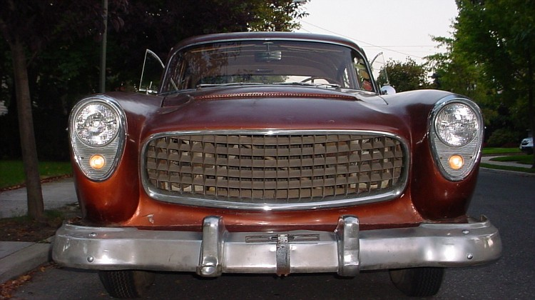 Packard custom & mild custom Geneme34