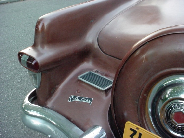 Packard custom & mild custom Geneme38