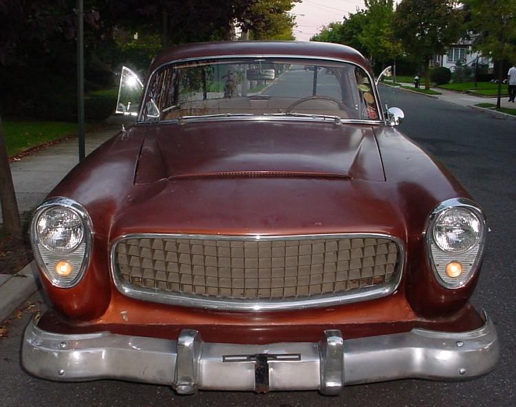 Packard custom & mild custom Geneme39