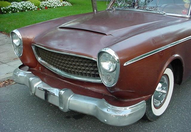 Packard custom & mild custom Geneme40