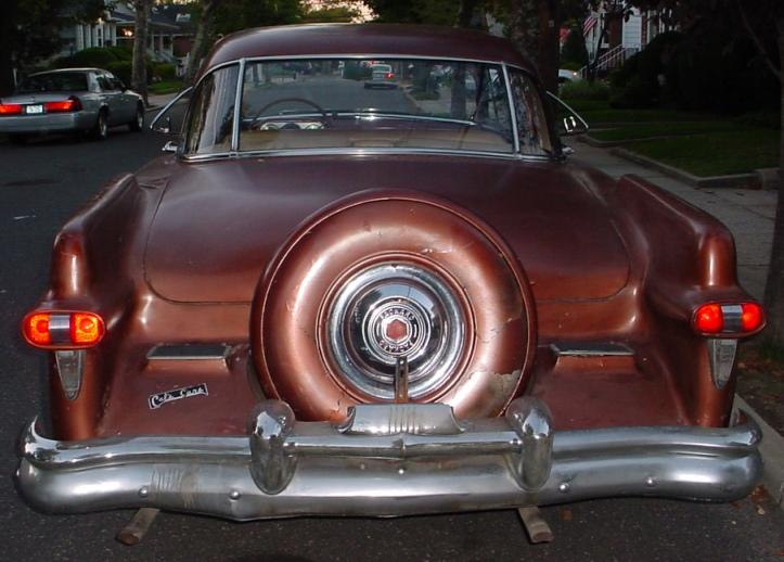 Packard custom & mild custom Geneme41