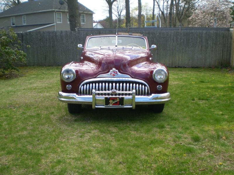 Buick  Classic cars  Gfgh11