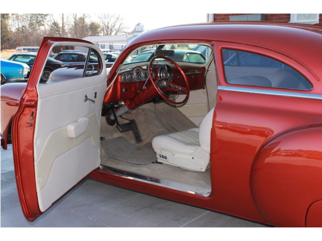 Pontiac 1949 - 54 custom & mild custom Gfh10