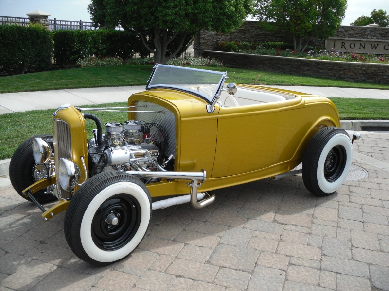 1932 Ford hot rod - Page 6 Ggfg10