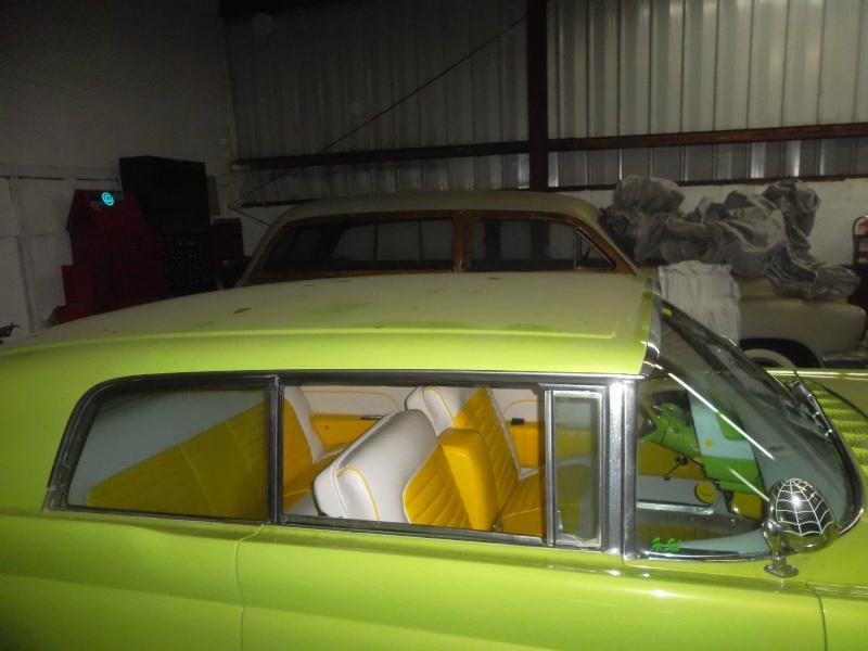 Lincoln 1958 - 1960 custom & mild custom Ggfyfy10