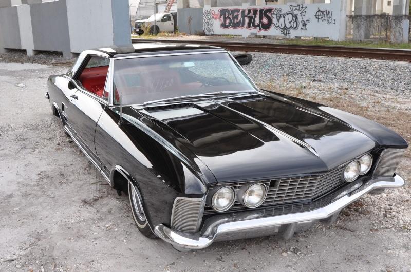 Buick Riviera 1963 - 1965 custom & mild custom Gghdgh10