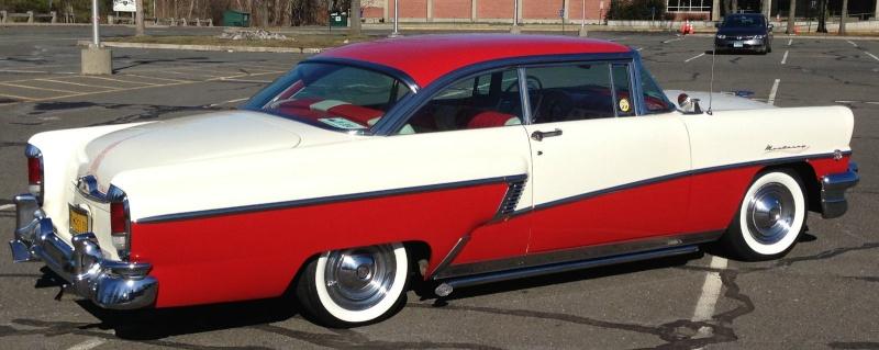 Mercury 1955 - 1956 Custom & mild custom Ggiu10