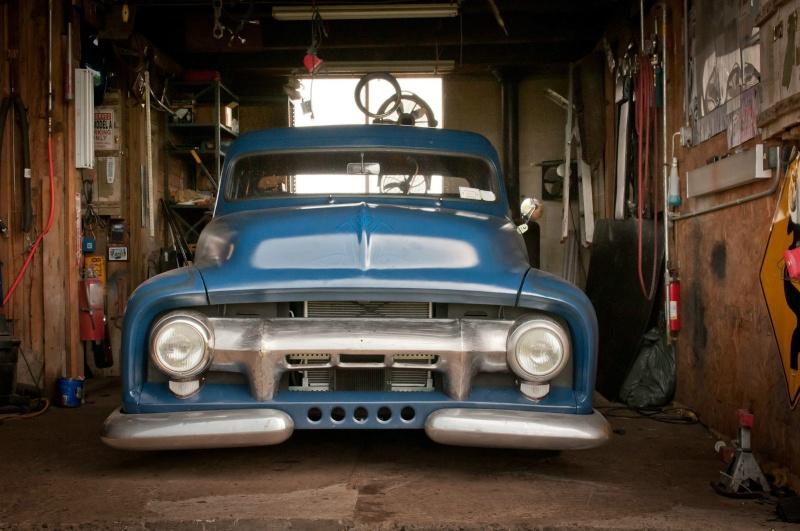 Ford Pick Up 1953 - 1956 custom & mild custom - Page 2 Ghghkj10