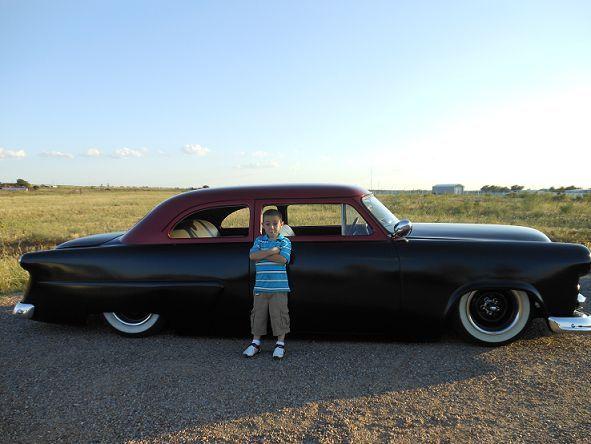 Ford 1952 - 1954 custom & mild custom - Page 4 Ghjgjg10