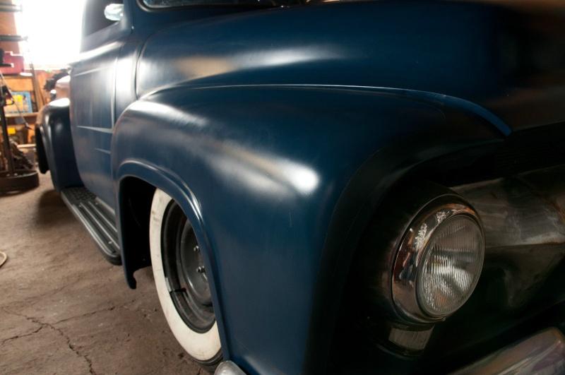 Ford Pick Up 1953 - 1956 custom & mild custom - Page 2 Ghkjgh10