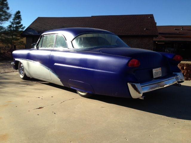 Mercury 1952 - 54 custom & mild custom - Page 2 Gjhkj10