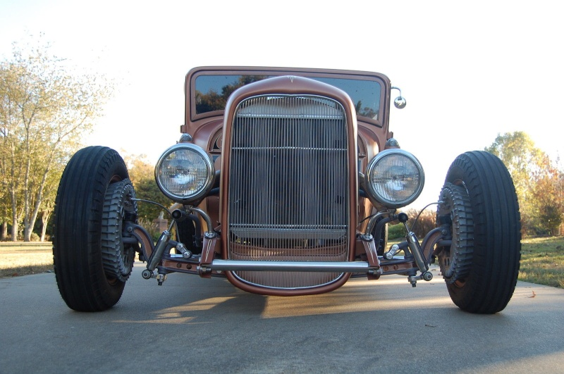 1928 - 29 Ford  hot rod - Page 3 Gkkj10